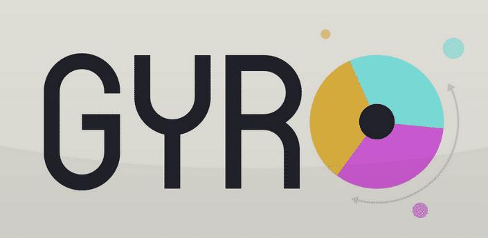 Gyro Game