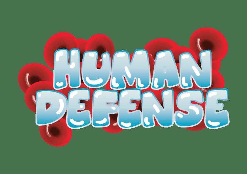 Human Defense Game