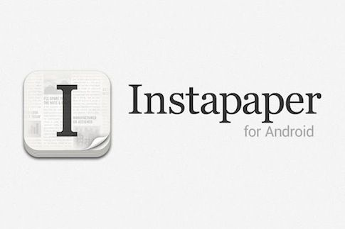 Instapaper Android Application
