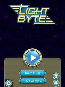Light byte Game