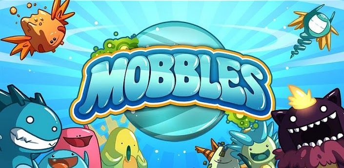 Mobbles Android Game