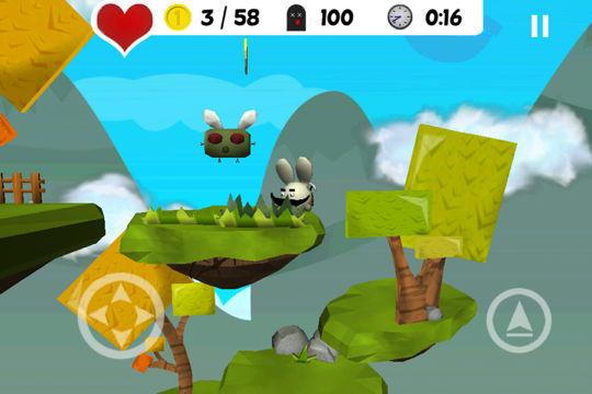 Mustachio Game Features