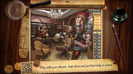 Mystery Manor Graphics