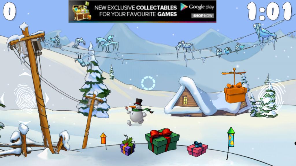 Snowmen Story Graphics