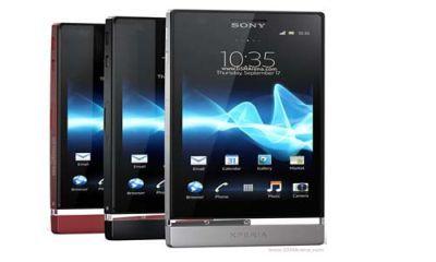 Sony-Xperia-P