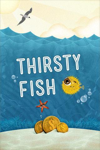 Thirsty Fish Game