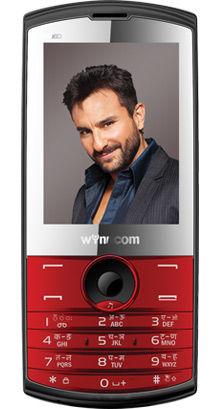 Wynncom-W360-Red