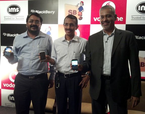 BlackBerry-Study-Buddy-App-launch-Chennai