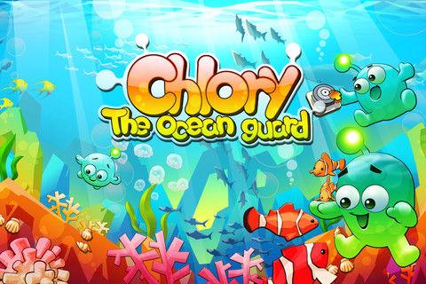 Chlory The OCean Guard