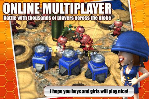 Great Big War Game Graphics