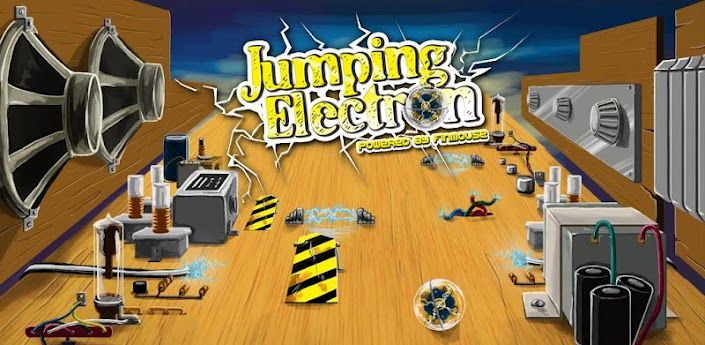 Jumping Electron HD