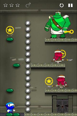 Ninja Boy Graphics
