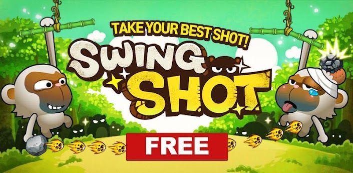 Swing Shot Game