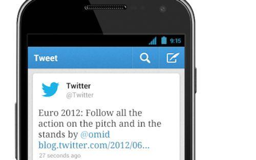 Twitter-upgrade