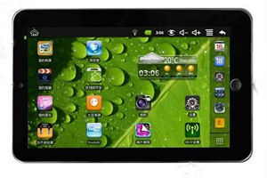epad tablet