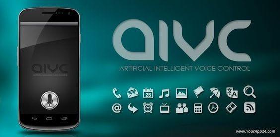 AIVC Voice Assistant