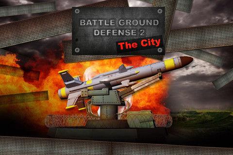 Battleground Defense 2