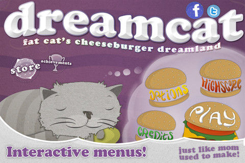 Dreamcat Game