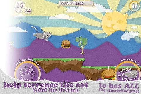 Dreamcat graphics