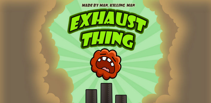 Exhaust Thing Game