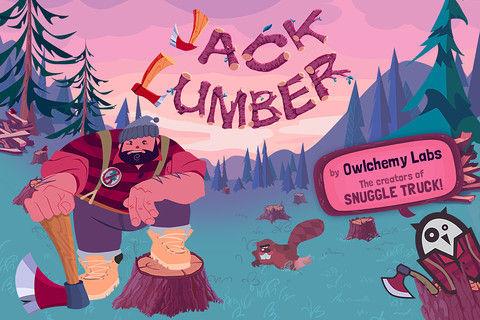 Jack Lumber Game
