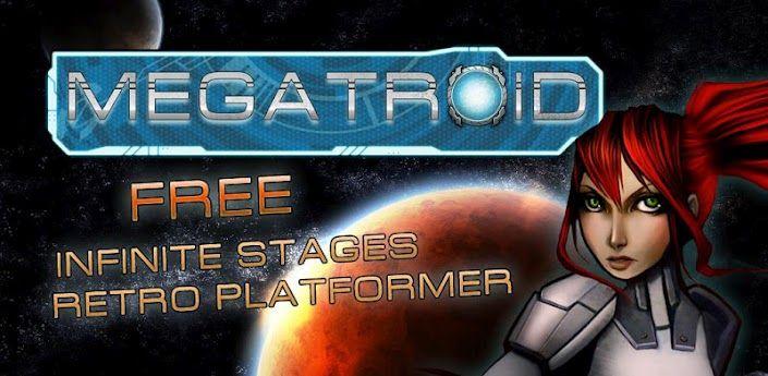 Megatroid Game