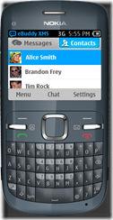 S40-XMS-NokiaC3-Screenshots-Contacts