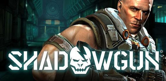 Shadow Gun Game