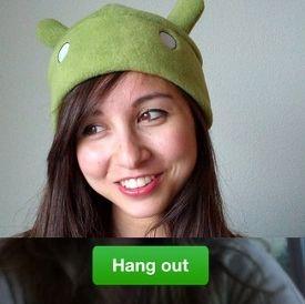 google-mobile-hangouts