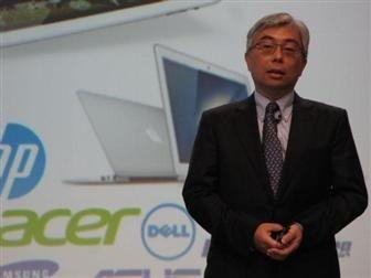 Acer-president-Jim-Wong