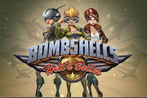 Bombshells Hells Belles