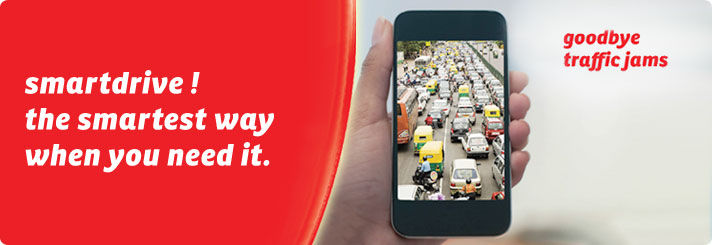 SmartDrive by Airtel