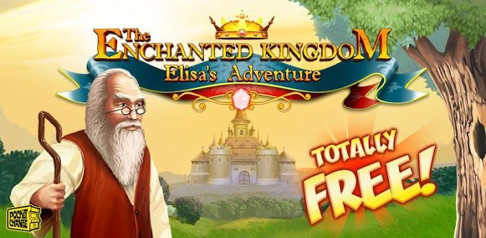 The Enchanted Kingdom Game