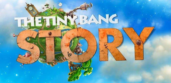 The Tiny bang Story Game