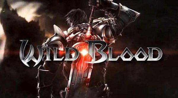 Wild Blood Gameloft