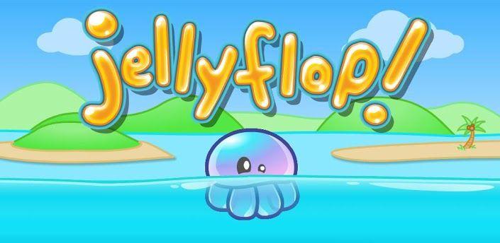 Jellyflop Game