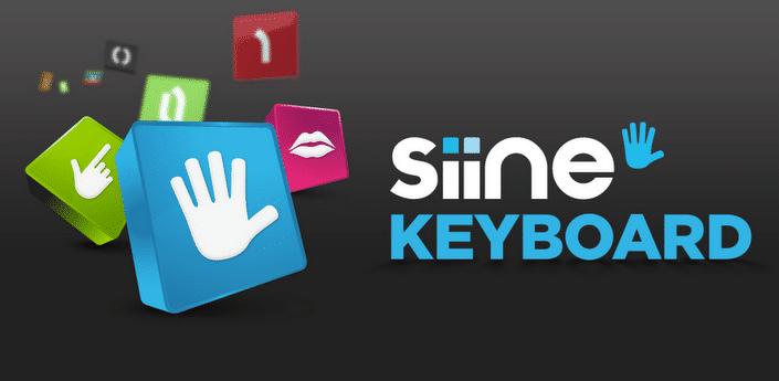 Siine Keyboard