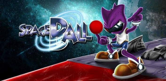 Space Ball Android Game