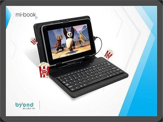 Mi Book l9 tablet