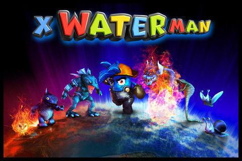 X Waterman for iOS