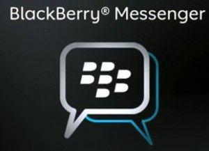 rim's blackberry bbm offer
