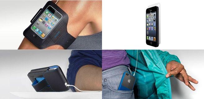 Belkin iPhone 5 accessory