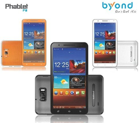 Byond-Phablet