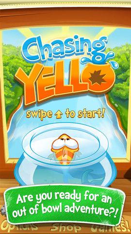 Chasing Yello