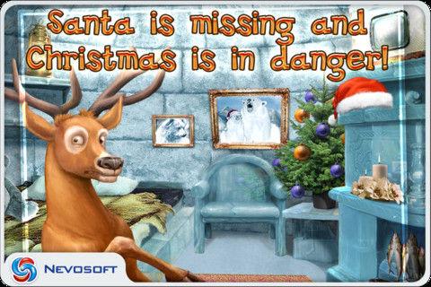 Christmasville Story