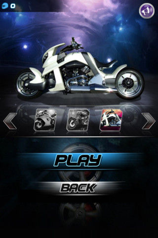 Death Moto Bikes