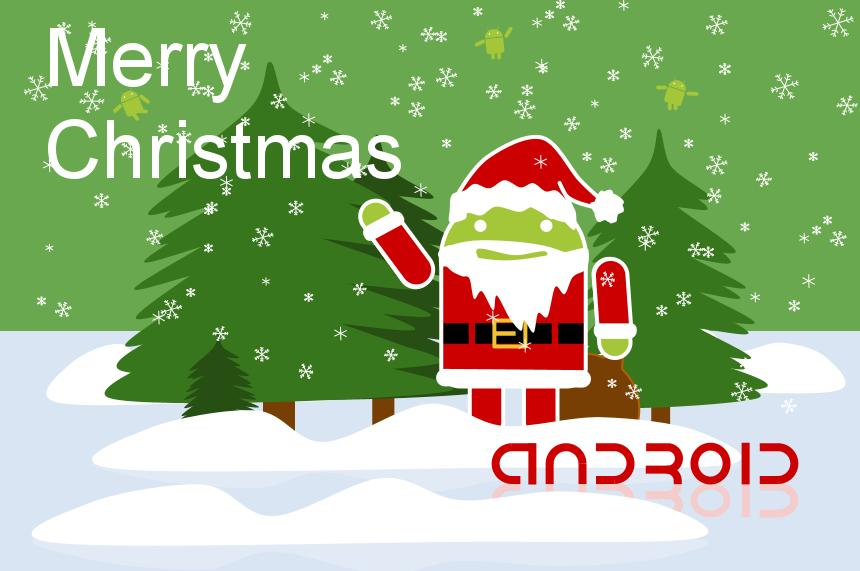 Merry Christmas Apps