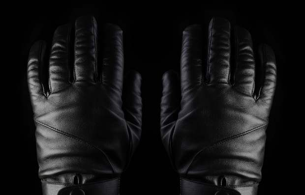 Mujjo Touchscreen Leather gloves