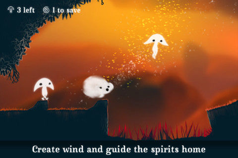 Spirits Graphics