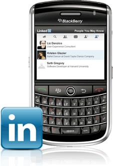 linkedin-blackberry